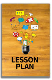 Link to Lesson Plans