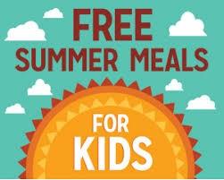 Guthrie Public Schools - GPS Summer Food Service Program June 3-June